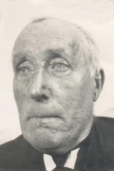 Jan Berend Roelink (Kleiboer) Groot Agelo  1862-1949