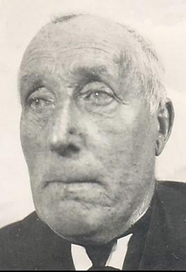 Jan Berend Roelink  Klein Agelo