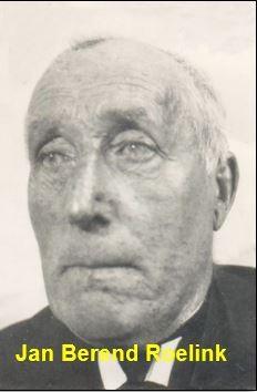 Jan Berend Roelink