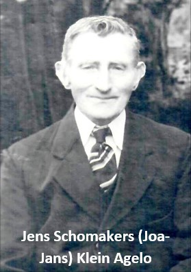 Jens Schomakers (Joa Jans) Klein Agelo