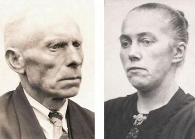 Jens Goossink en Sina Keujer Noord Deurningen