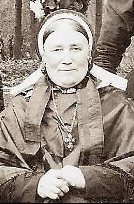 Joanna Stokke-Roelink 1844-1910