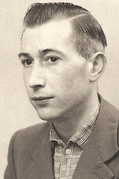 Johan  Damhuis (Kost-Johan) Lattrop