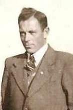 Johan Kamphuis koster in Lattrop 1950-1995