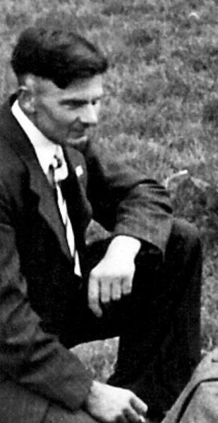 Johan Haamberg (Zegelvoort) Lattrop