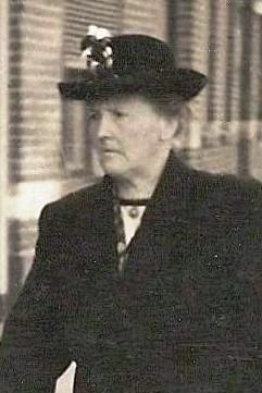 Johanna Geziena (Hanna) Nijmeijer-Blokhuis Denekamp
