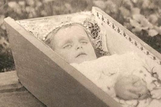 Johanna Maria Theresia Hulsmeijer Breklenkamp 1939-1945