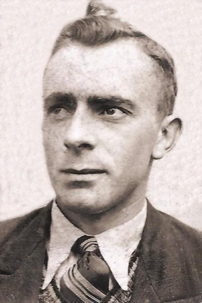 Johannes Bernardus (Hans) Goossink Noord Deurningen