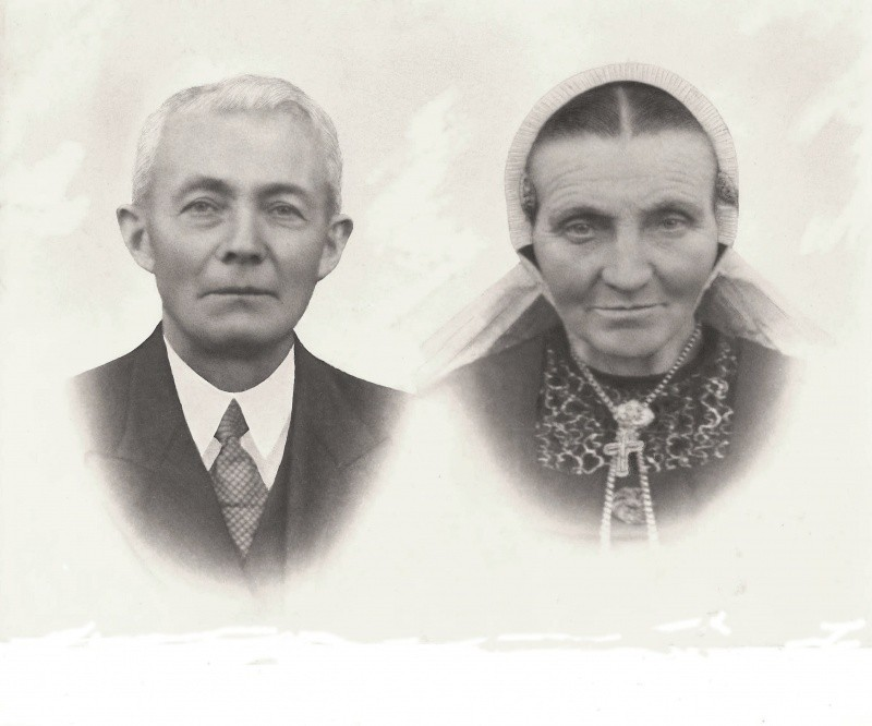 Johannes Bernardus Leeferink en Maria Aleida Rekers (Waterkuper) Tilligte
