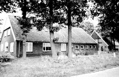 Keuters op WaterNaats of Tijhuis in Beuningen-Oost