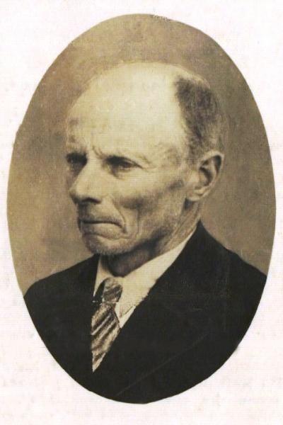 Kloeze Gerhardus Hendrikus Noord Berghuizen