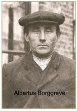 Albertus Borggreve Breklenkamp