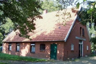 Laarhuis Horstweg in Lattrop