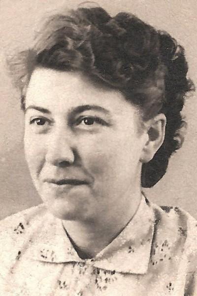 Marie Damhuis (Kost-Marie) Lattrop