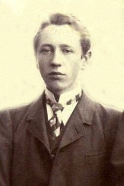 Meester Horsthuis