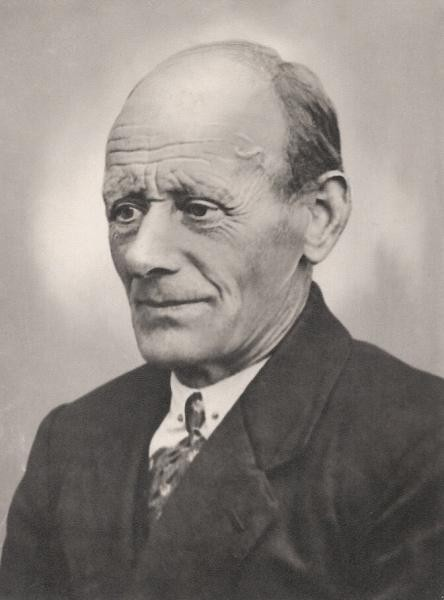 Johannes Niehoff