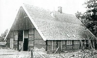 Olde Meule-Venhuis huurboerderij van Scholten Linde Groot Agelo