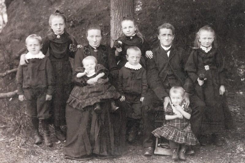 Onbekende foto (archief Molendijk-Vos Breklenkamp)