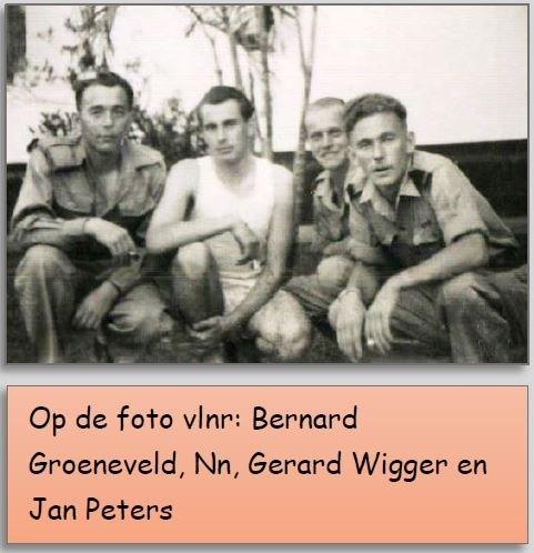 Gesproken brief van Annie Peters Lattrop met Bernard Groeneveld Gerard Wigger en Jan Peters-Bommerd