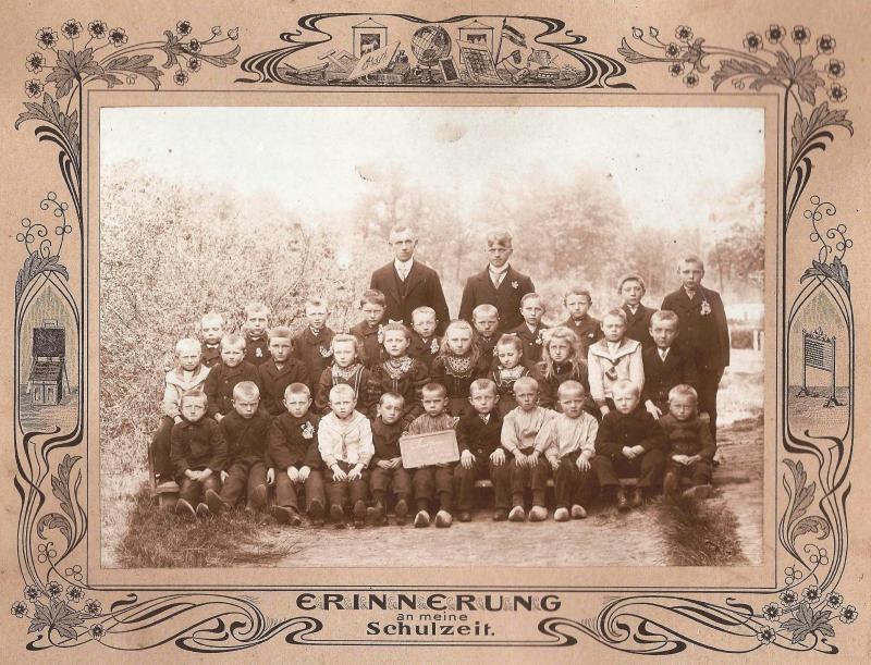 Openbare Lagere School Lattrop Jaar 15-05-1914 2