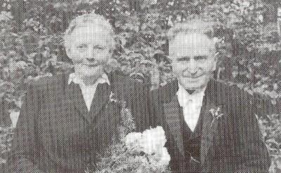 Ouders van M Rickhoff-Borggreve