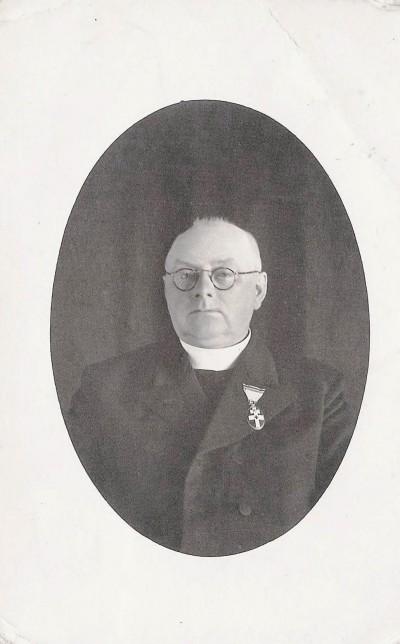 Pastoor Kempers Lattrop