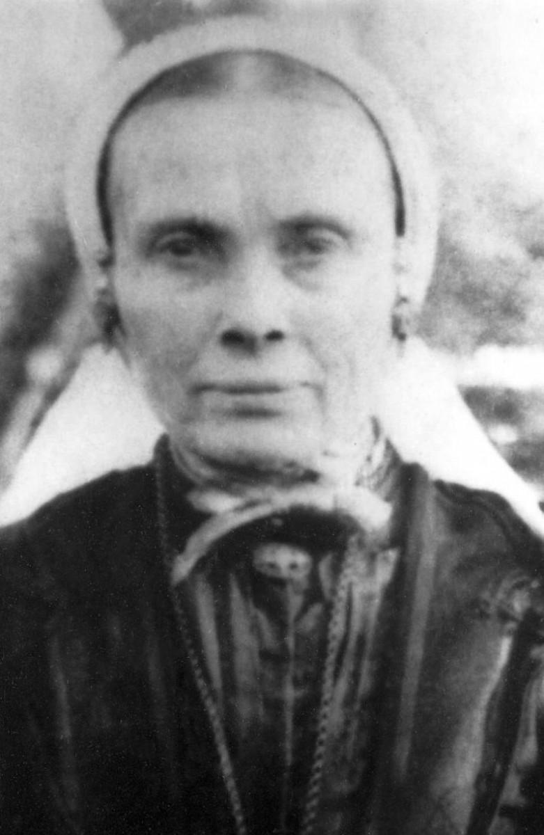 Reerink Maria Lattrop 1859 Oud Ootmarsum 1933 wv J Leussink en A Meenderink