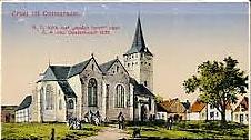 RK kerk in Ootmarsum met toren