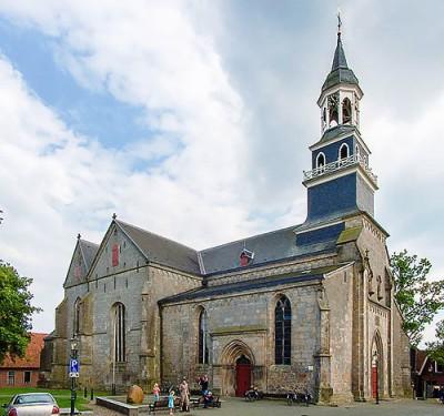 RK kerk in Ootmarsum