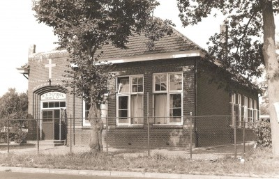 RK Lagere School Tilligte  voor 1969