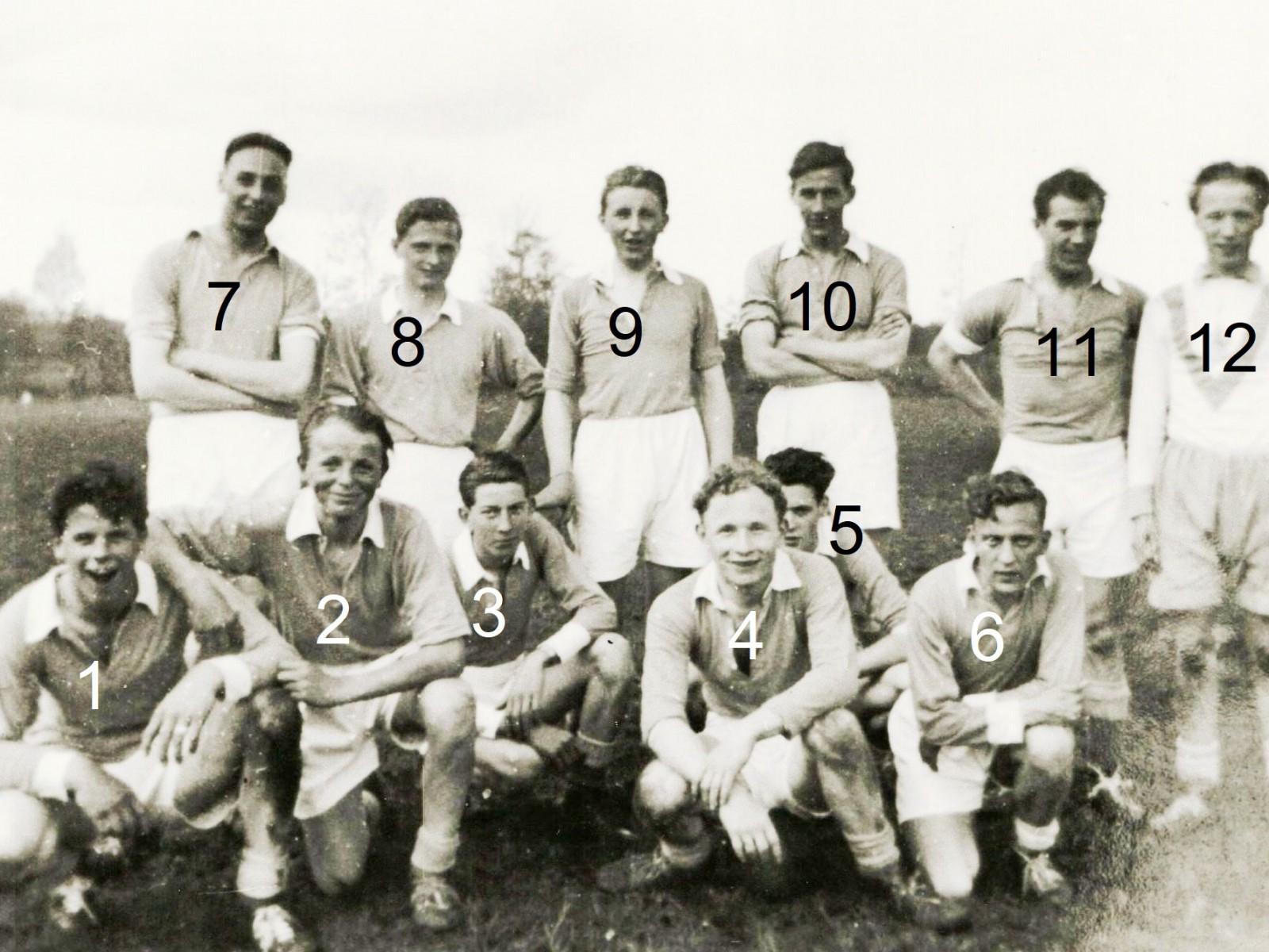 RK voetbalvereniging Dinkelland Lattrop