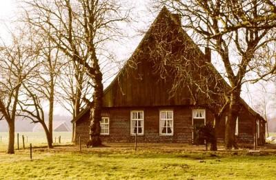 Boerderij Beijerink (Baijerman) in Tilligte