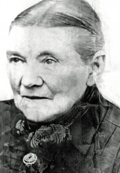 ten  Brink-Voorhuis Aleida Gezina 1867-1946 Bekker Tilligte