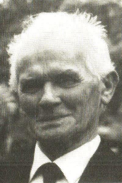 Toon Ikink Reutum 1908-1992