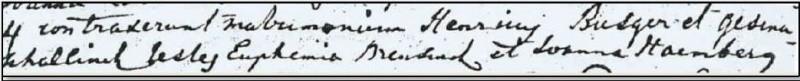 Trouwboek Ootmarssum 04-05-1760