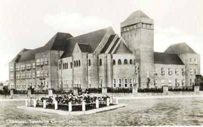 Twentsche Carmel Lyceum in Oldenzaal