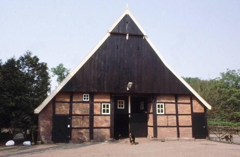 Twickelboerderij Molendijk Breklenkamp