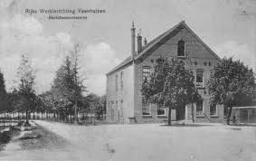Veenhuizen in Drenthe
