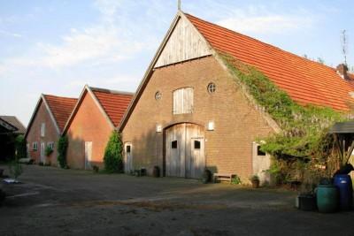 Boerderij 'Tuffelkönning' in Volthe