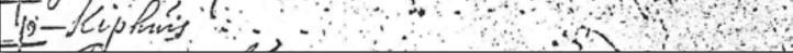 Vuurstedengeld 1682 Kiphuis, p = arm