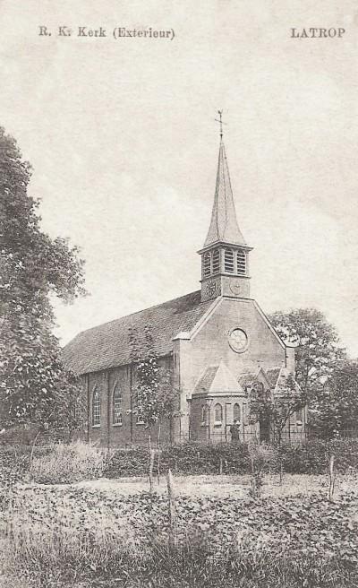 RC Kerk Lattrop (Exterieur)