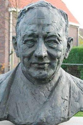 Willem Hendrik Dingeldein in Denekamp