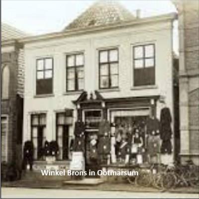 Winkel van Brons in Ootmarsum